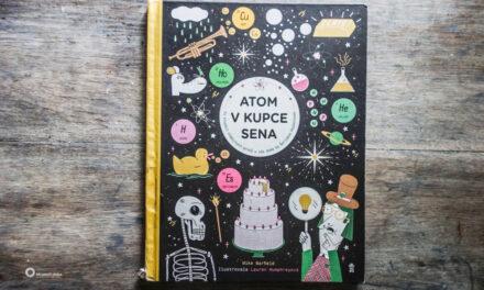 Atom vkupce sena