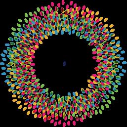 Logo Mravenčí chůvy