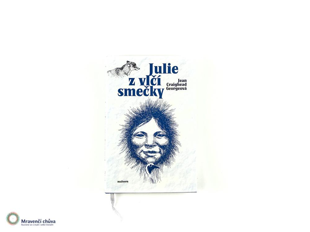 Julie zvlčí smečky