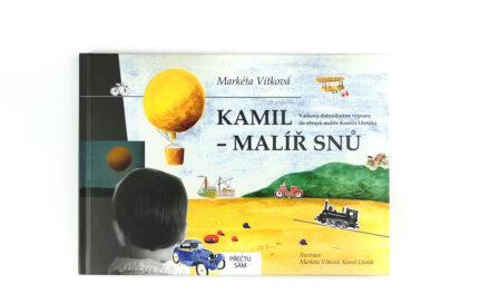 Kamil – malíř snů