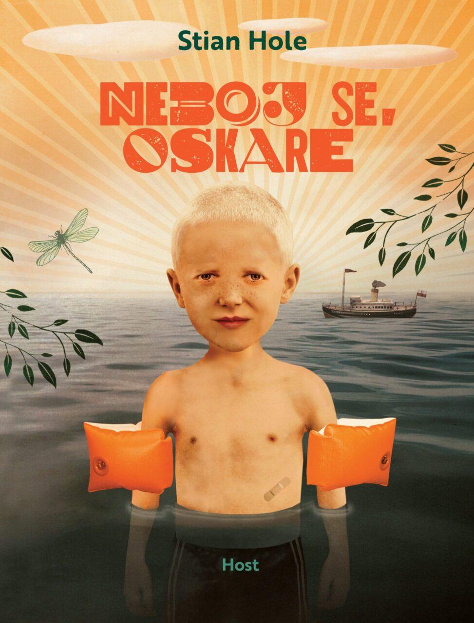Metodický list: Neboj se, Oskare!