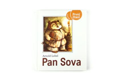 Pan Sova