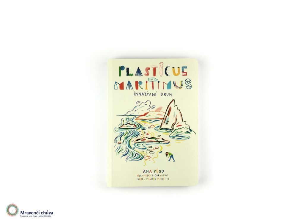 Plasticus maritimus, invazivní druh