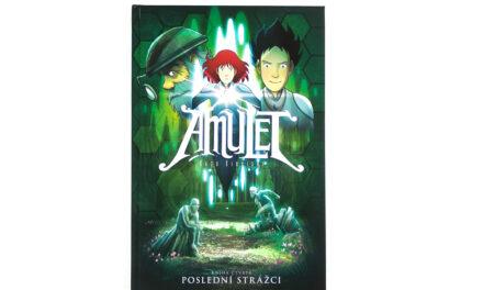 Amulet 4: Poslední strážci