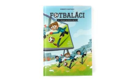 Fotbaláci 4 – Záhada jestřábího oka