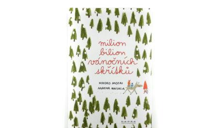 Milion bilion vánočních skřítků