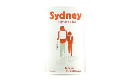 Sydney (my dva zB.)