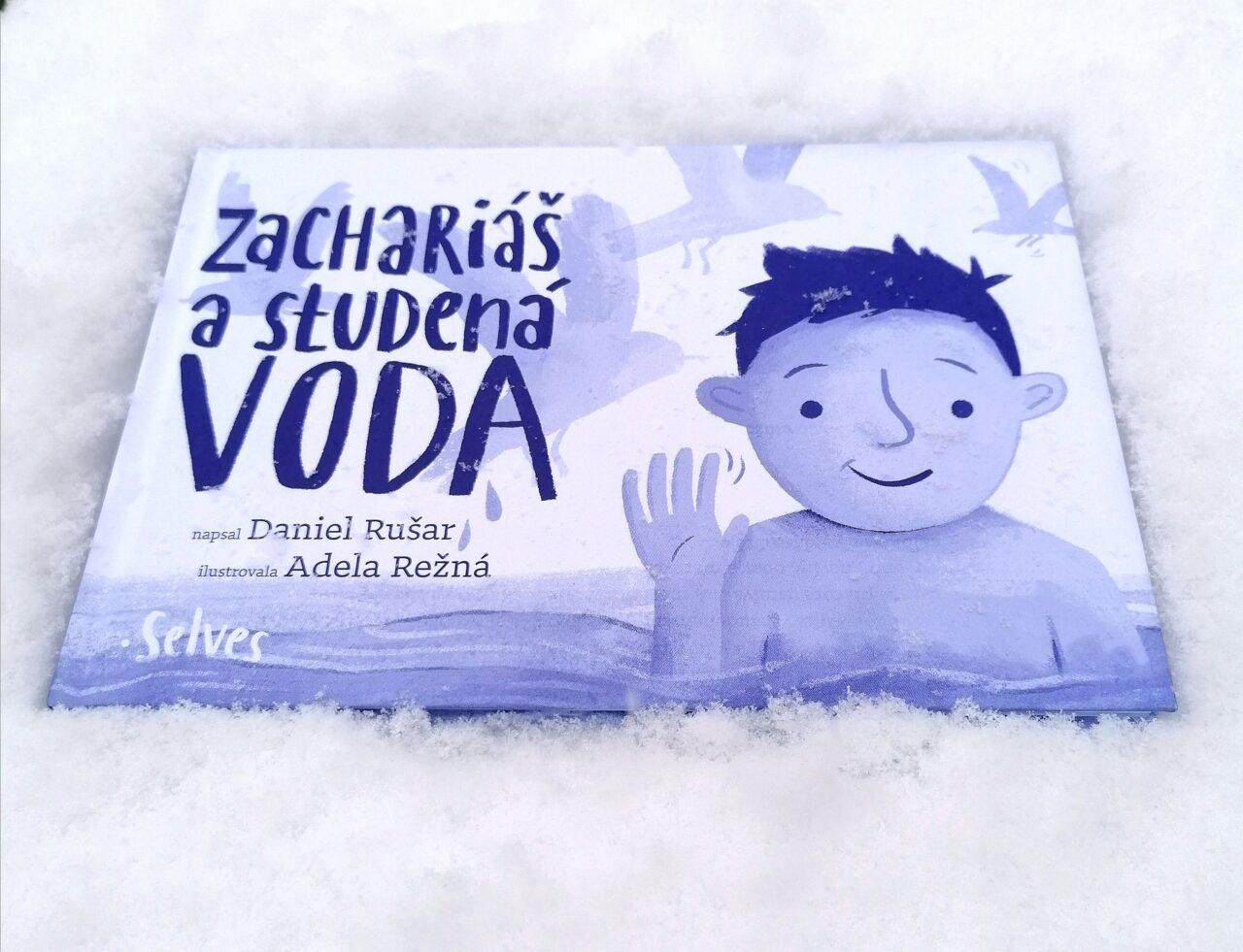 Zachariáš astudená voda
