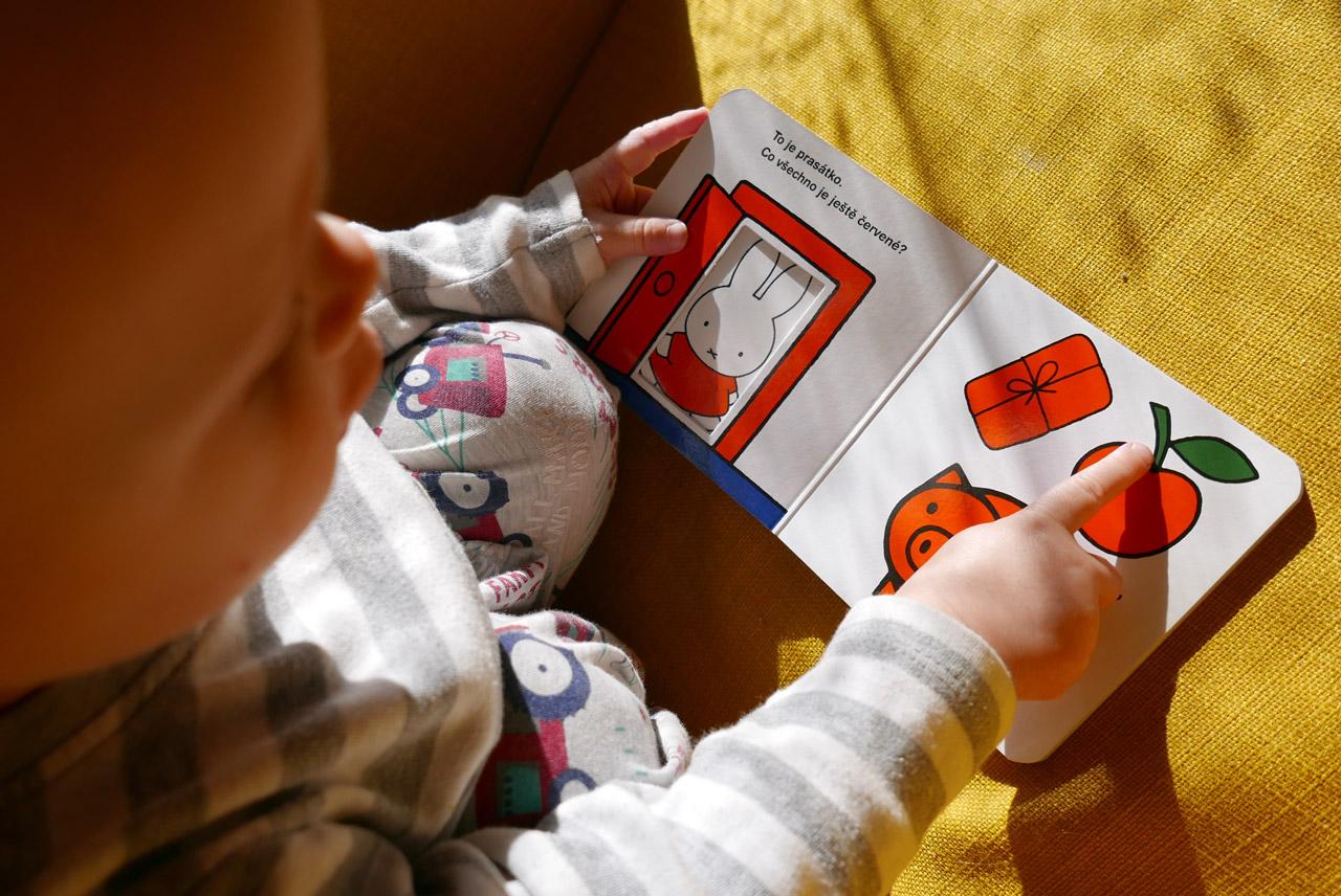 Jak čístsmalými dětmi
