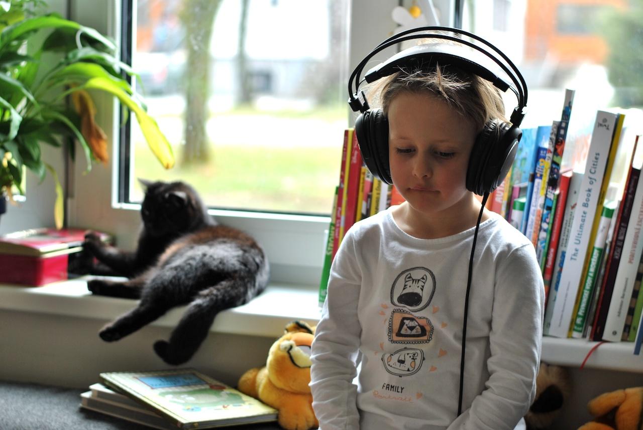 Podcast: Jak na audioknihy 🔒