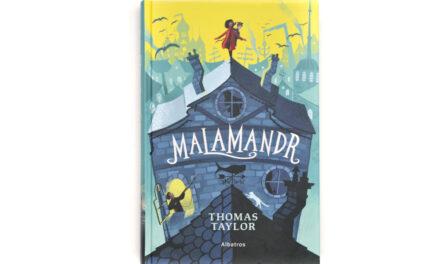 Malamandr