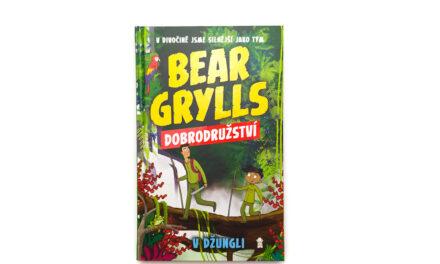 Bear Grylls: Dobrodružství vdžungli