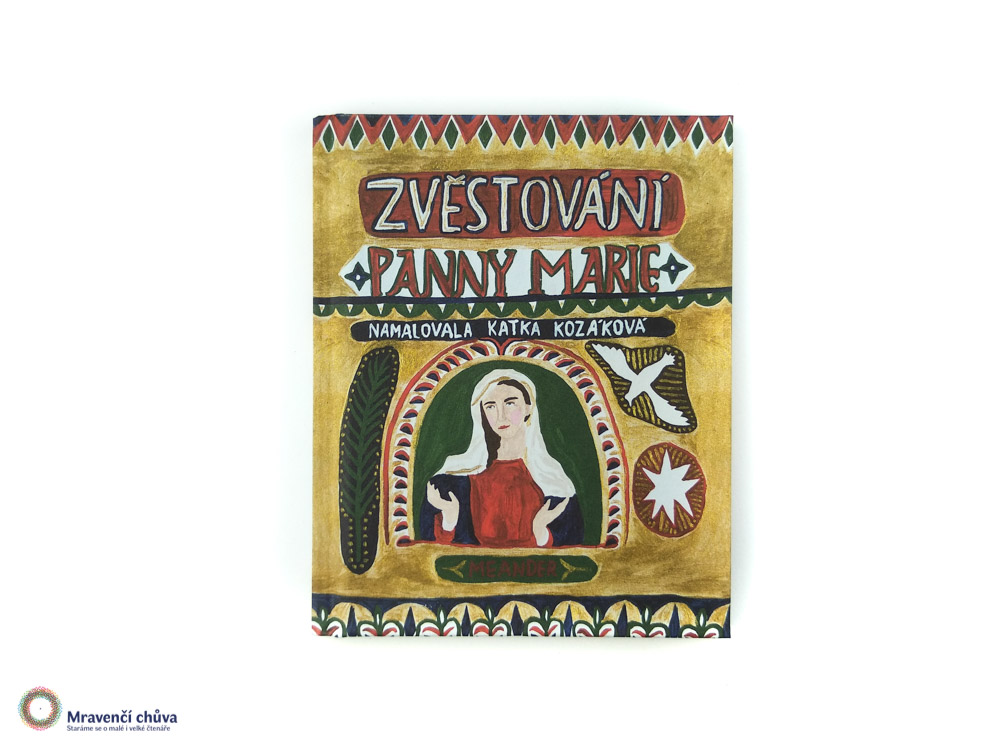Zvěstování Panny Marie