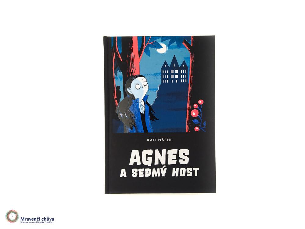 Agnes asedmý host
