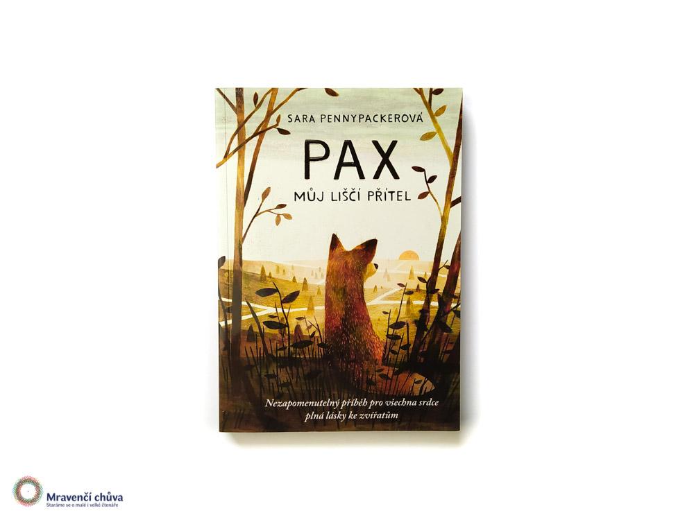 Pax Můj liščí přítel