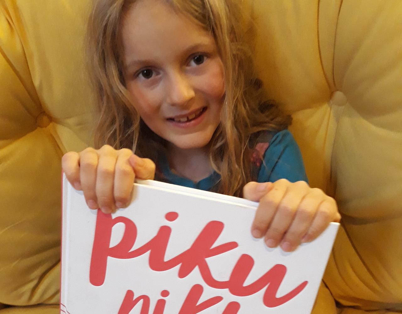 Pikunikku / Japonský piknik